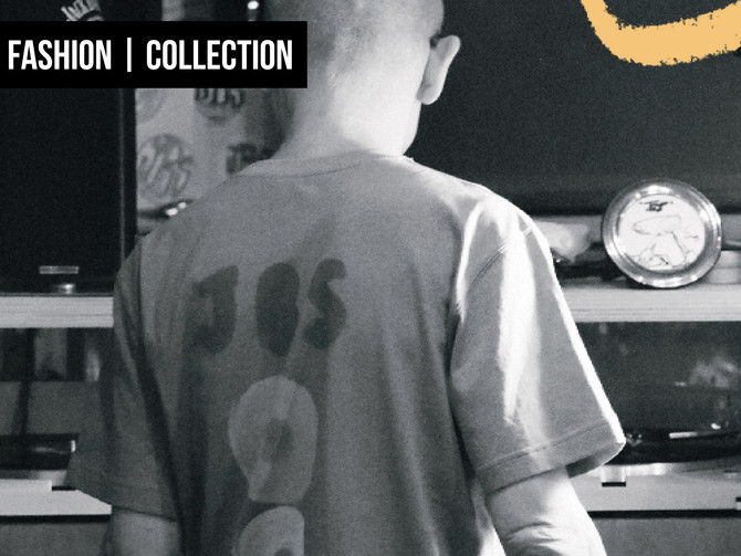 RECEPTION PAYS TRIBUTE TO JBS IN NEW CAPSULE COLLECTION