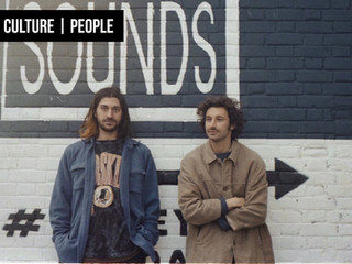 MEET THE DYNAMIC DUO BEHIND EAST LONDON'S HIDDEN SOUNDS