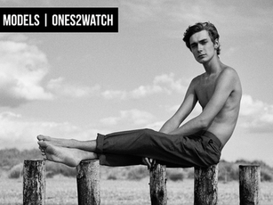 ONES2WATCH: JAY TAYLOR AT MENACE MGMT