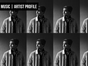 ARTIST PROFILE: RHYS LEWIS