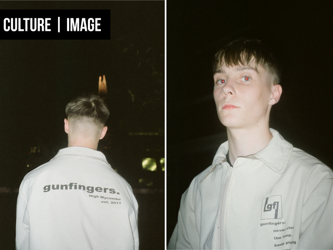 CAPTURING YOUTH CULTURE: THE RAVERS