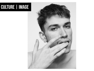 IMAGE: STEPHANE GIZARD; NUDE POETRY AND CENSORSHIP IN THE AGE OF SOCIAL MEDIA