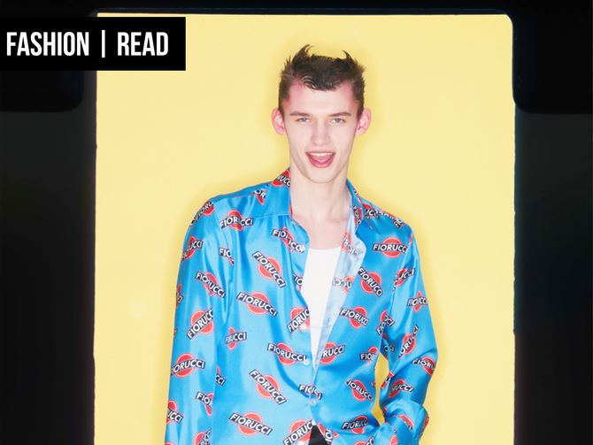 FASHION: AN OBJECTIVE LOOK AT DANIEL FLETCHER & FIORUCCI'S NEW CHAPTER