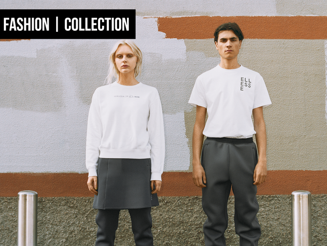 COLLECTION: ELLESSE X WOOD WOOD AW'19