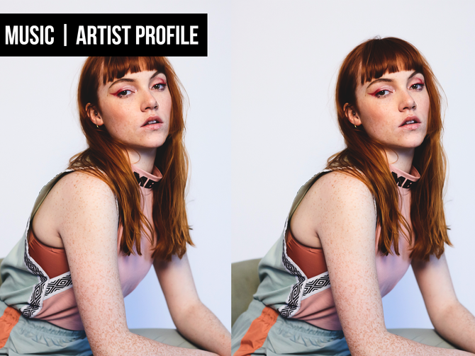 ARTIST PROFILE: CHLOE HOWL