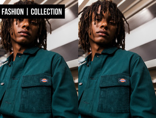 REVISITING REMASTERED CLASSICS WITH DICKIES NEW CAPSULE  COLLECTION