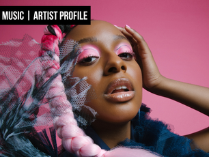 MUSIC: AT HOME WITH CUPPY