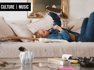 MUSIC: INTRODUCING MADDIE JEAN WATERHOUSE