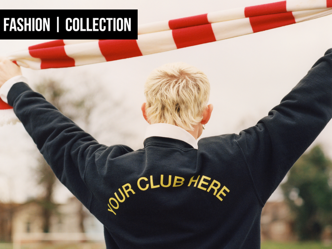 COLLECTION: LIAM HODGES X URBAN OUTFITTERS