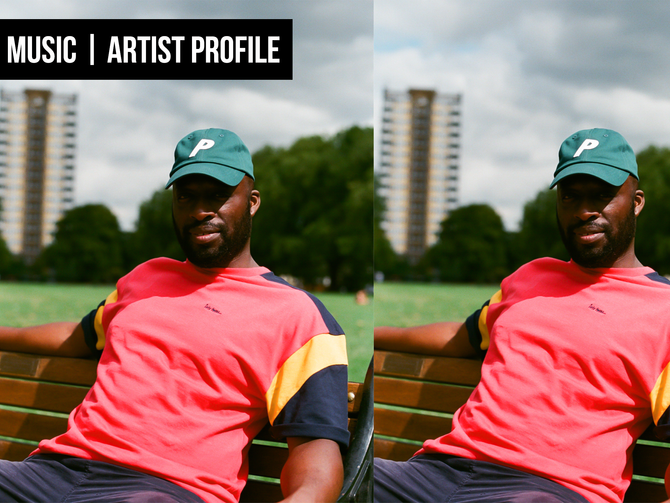 ARTIST PROFILE: TIEKS