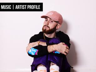 ARTIST PROFILE: SAM TOMPKINS