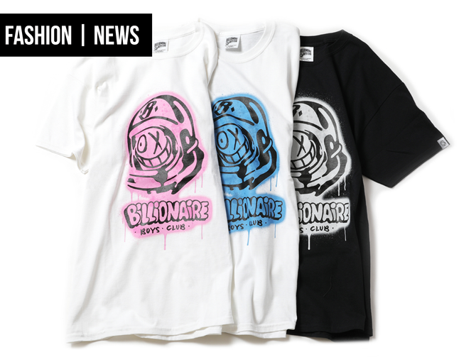NEWS: BILLIONAIRE BOYS CLUB EU TEAMS UP WITH ANDRE FOR NEW CAPSULE