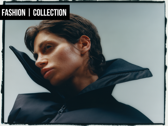 COLLECTION: COLMAR X SHAYNE OLIVER FINAL ACT