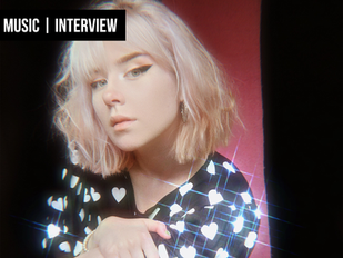 MUSIC: LOCKDOWN CHAT WITH APRIL LAWLOR