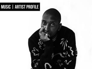 ARTIST PROFILE: SAMM HENSHAW; INSPIRED BY LIFE