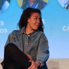 Chloe Morgan
