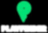 Playfinder Logo - Landscape - Green Logo