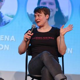 Pia Mann