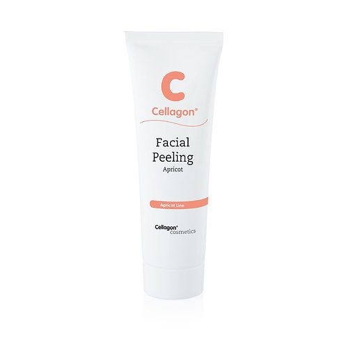 Cellagon Facial Peeling