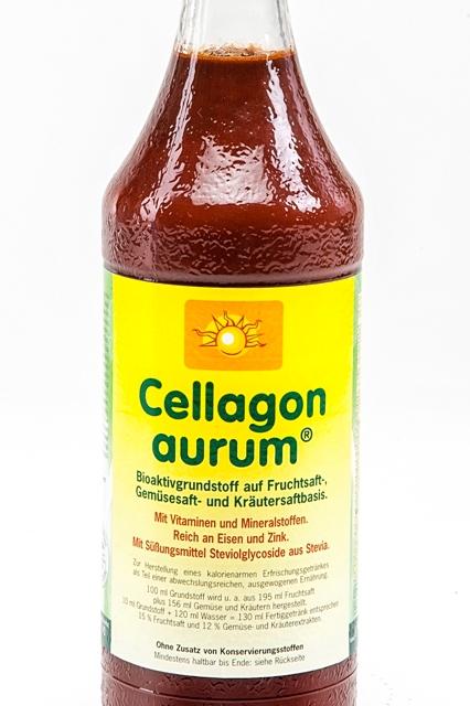 Aurum Saft 500 ml