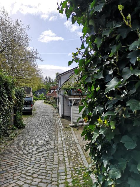 Schleswig Altstadt