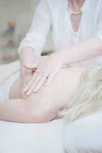 Massage in Schleswig bei Quelle des Lebe