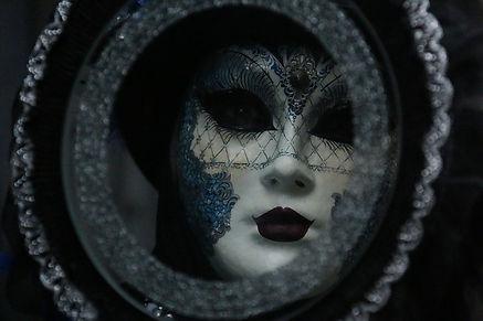 Das Abnehmen der Maske erfordert einen n
