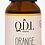 Thumbnail: Ätherisches Bio-Orangenöl (Citrus Sinensis) aus Mexiko (15 ml)