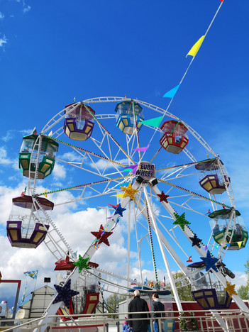 Schleswig Funfair