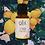 Thumbnail: Ätherisches Bio-Zitronenöl (Citrus Limon) aus Italien (15 ml)