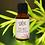 Thumbnail: Ätherisches Bio-Teebaumöl (Melaleuca Alternifolia) aus Australien (15ml)