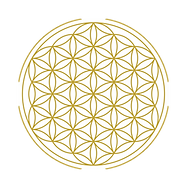 Gold flower of life no background.png