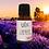 Thumbnail: Ätherisches Bio-Lavendelöl (Lavandula Angustifolia) aus Frankreich (15 ml)