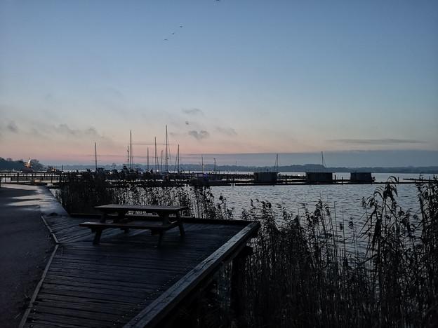 Schleswig Hafen