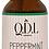 Thumbnail: Ätherisches Bio-Pfefferminzöl (Mentha Piperita) aus Indien (15 ml)