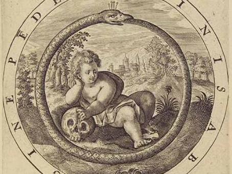 Invocação de Abraxas e Leviathan