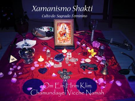 Xamanismo Shakti