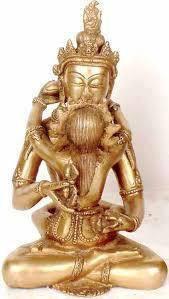 Ghyasamaja Tantra e os Rituais de Magia Tântrica Budista (parte 1)