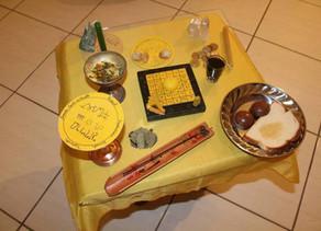 As Raízes Tradicionais da Magia Cerimonial