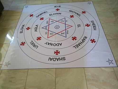 Círculo Mágico (Magia Goética e Teúrgica)