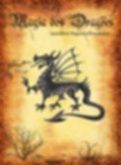 Curso Magia dos dragões da Ordem do Lotus Negro