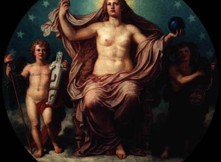Invocação das duas Faces de Afrodite
