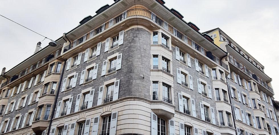 SUTTER Avocats-5 rue de la Fontaine 1204