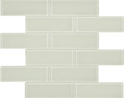 Element Sand Glass Brick Mosa