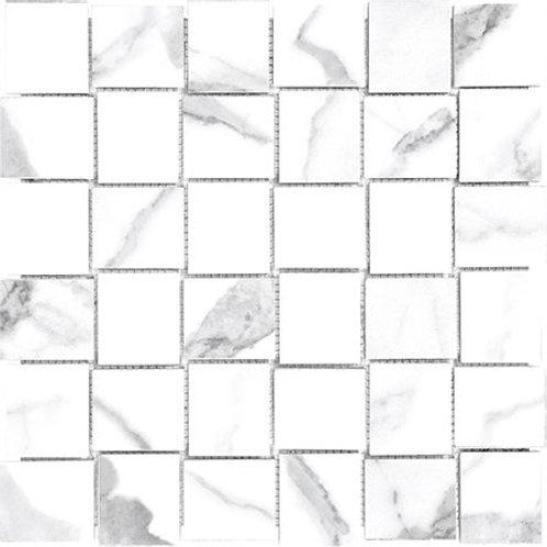 Basketweave Mosaics