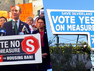 Anti-Development Measure S Defeated at the Polls