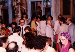 L'ouverture de Desmos, juin 1983
