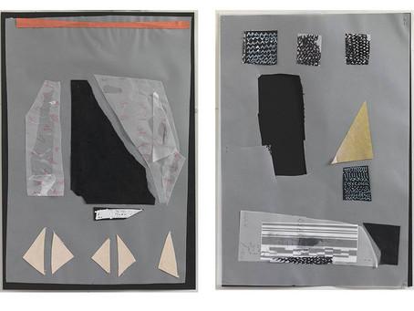 Exposition de Yorgos Giotsas à la Galerie Desmos