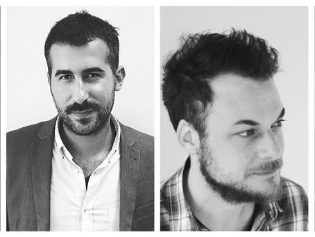 Le lien, le poème, l'horizon : quatre poètes grecs d'aujourd'hui à Paris et Marseille, les 9 et 10 m