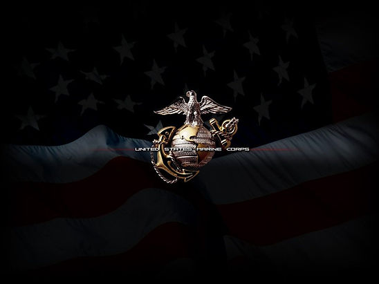 United States Marine Corps by WillehG24